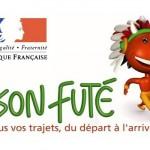 Logo Bison Futé