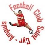 Logo Foot St-Cyr