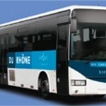 Logo transports Rhône
