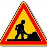 Travaux avec restrictions de circulation