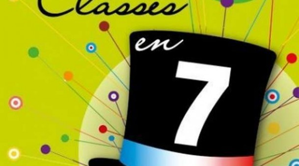 Manifestations des Classes en 7