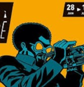 Jazz à Vienne – L'académie