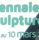 Biennale de sculpture du 2 au 10 mars 2019