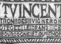 Société de St Vincent